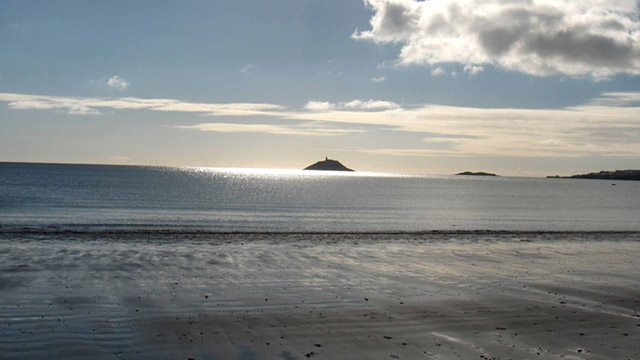 Garryvoe beach Cork image