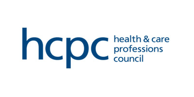 Health & Care Professions Council (UK) – Standards of conduct, performance and ethics (logo)
